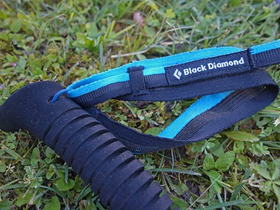 Black Diamond Distance Carbon Z 3