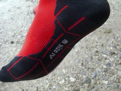 CEP Short Socks 3