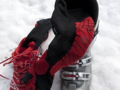 CEP Ski Race Socks 1