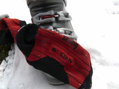 CEP Ski Race Socks 2