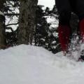 CEP Ski Race Socks 8