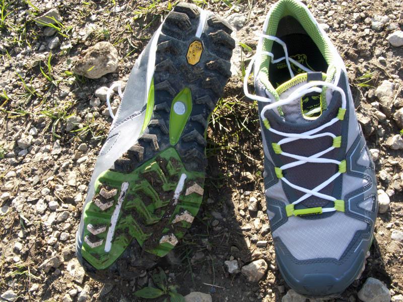 Trail Trail Trail Running Schuhe 46,5 12,5 DYNAFIT MS Feline