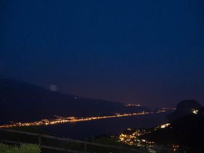 Gardasee (nacht)