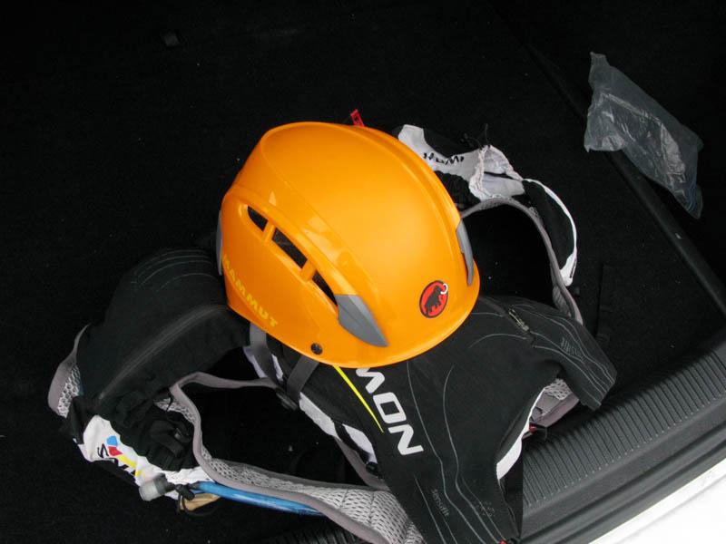 Klettergurt Klettersteigset : Isidor klettersteig speed