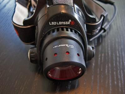 LED LENSER H14R.2 1