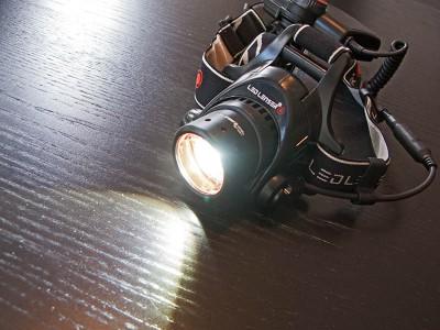 LED LENSER H14R.2 7