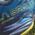 La Sportiva Akasha 11