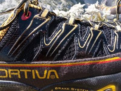 La Sportiva Ultra Raptor 17