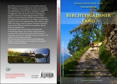 Landschaftsläufe und Trailruns im Berchtesgadener Land