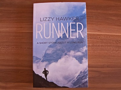 Lizzy Hawker Runner