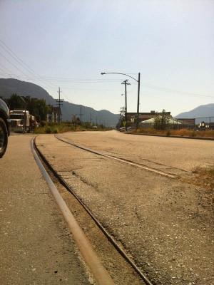 Loggers Lane