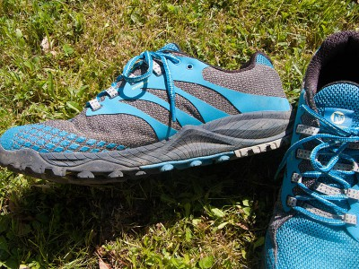 Merrell Allout Charge 16