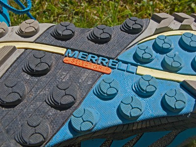 Merrell Allout Charge 9