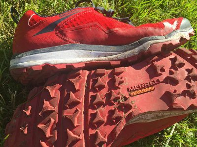 Merrell Allout Crush Light 6