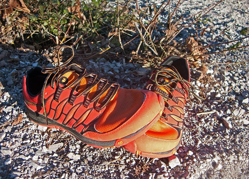 Merrell Allout Fuse 1