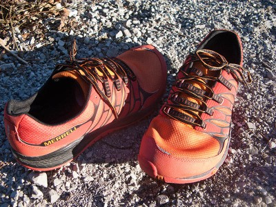 Merrell Allout Fuse 13