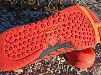 Merrell Allout Fuse 4