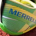 Merrell Vapor Glove 14