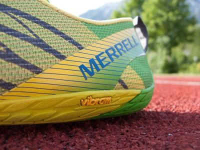 Merrell Vapor Glove 9