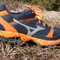 Mizuno Wave Ascend 8 15