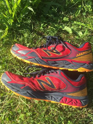 New Balance Leadville V3 12