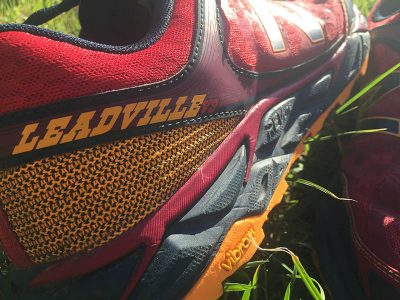 New Balance Leadville V3 8
