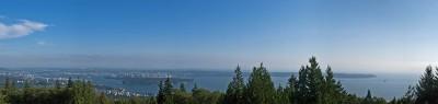 Panorama Vancouver 2