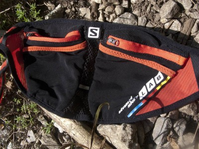 Salomon Advanced Skin S-LAB 2 Belt 2