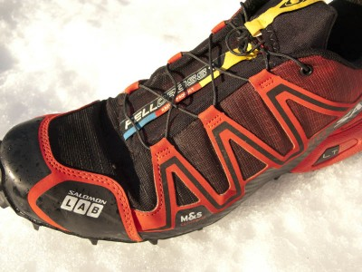 Salomon Fellcross 1 10