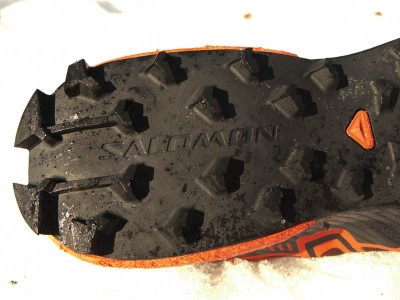 Salomon Fellcross 1 6