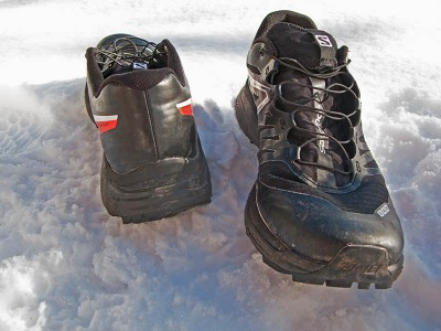 Salomon S-LAB Wings SG 5