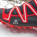 Salomon Spikecross 3 CS 14