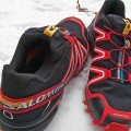 Salomon Spikecross 3 CS 16