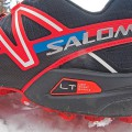 Salomon Spikecross 3 CS 19