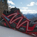 Salomon Spikecross 3 CS 4
