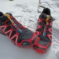 Salomon Spikecross 3 CS 6
