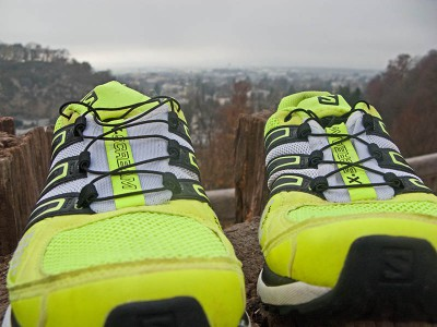 Salomon X-Scream 16