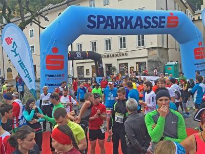 Salzburg Trailrunning Festival 1