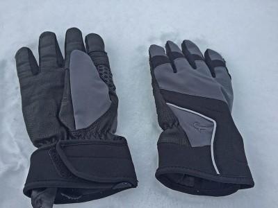 SealSkinz Norge Glove 1