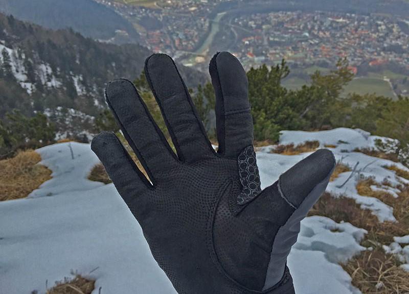 SealSkinz Norge Glove 4