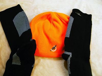 SealSkinz Thin Mid Length Sock 1