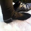 SealSkinz Thin Mid Length Sock 4