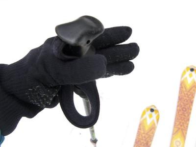 SealSkinz Ultra Grip Gloves 9