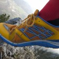 The North Face Hyper-Track Guide 21