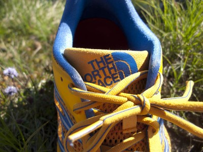 The North Face Hyper-Track Guide 7
