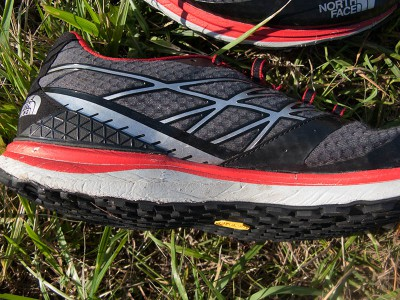 The North Face Ultra Trail 18