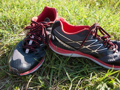 The North Face Ultra Trail 2