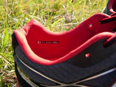 The North Face Ultra Trail 5