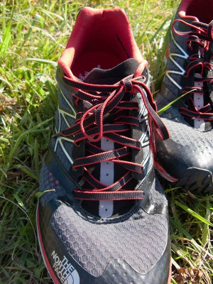 The North Face Ultra Trail 7