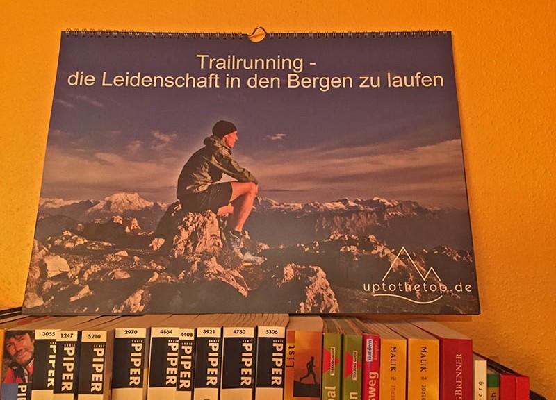 Trailrunning-Kalender